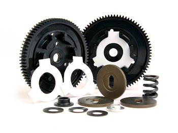 AVID Triad Slipper Clutch For The Team Associated B4.1 / B44.1 And TLR 22