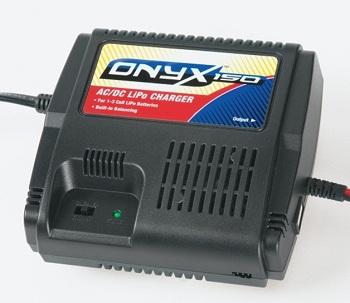 Duratrax Onyx 150 AC/DC Balancing LiPo Charger