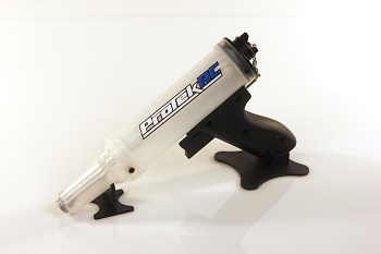 "Online Review Of ProTek R/C's ""Quick Pit"" Fuel Gun"