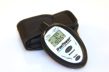 Test Bench: TrakPower Infrared Temperature Gauge With Stopwatch