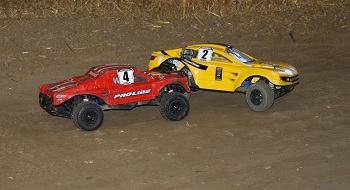 Online Coverage Of The 2012 Short Course Showdown Nationwide Tour #5
