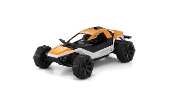 Kyosho NEXXT Ready Set