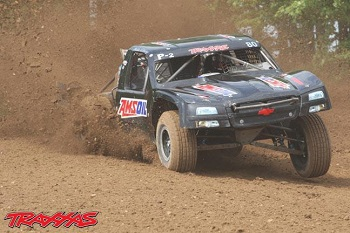 Spend Labor Day At The Big House With Traxxas TORC
