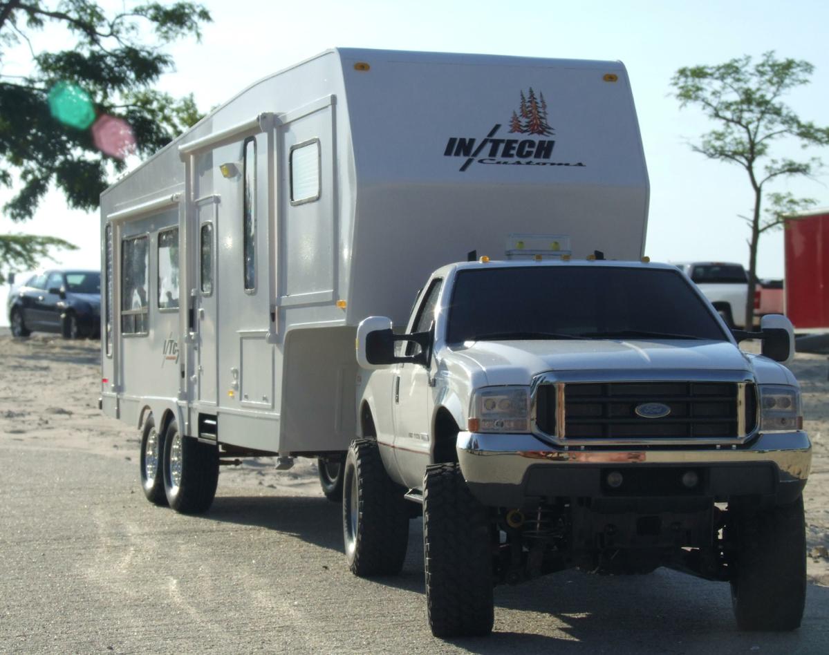 Readers' Rides: Tamiya CC-01 Ford Bronco [October 2012]