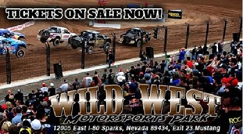 Team Associated And Lucas Oil take On The Wild West