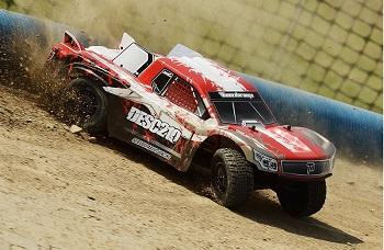 Team Durango DESC210 Race Ready RTR