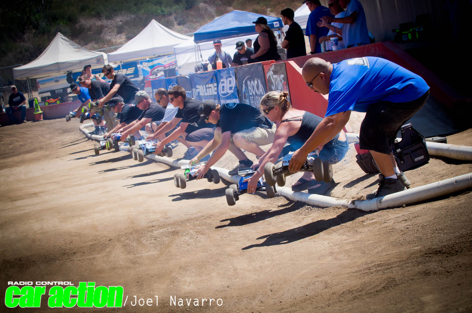 2012 Sidewinder Nitro Explosion Race Coverage – The Drake and Cavalieri Take Home the Big Wins