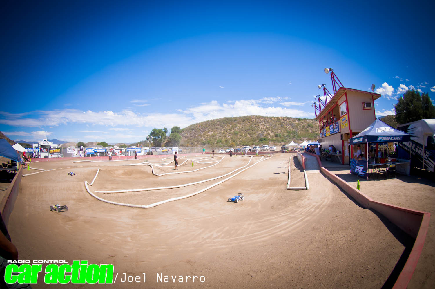 2012 Sidewinder Nitro Explosion Race Coverage – Over 100 Minutes of Racing Action! [Video]