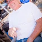 ARC Raceway owner, Dan Cole.