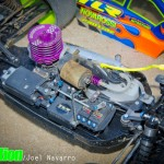 Adam Drake's Winning Truggy