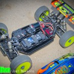 Adam Drakes Winning 1/8th Scale Electric