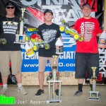 Expert Buggy Winners - Adam Drake 2nd, Ryan Cavalieri 1st, Cody King 3rd