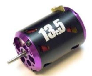 Trinity 13.5 And 17.5 Maxzilla Spec D3.5 Motors