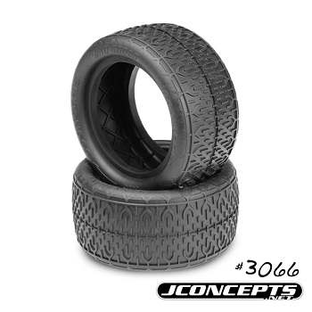JConcepts Bro Codes 1/10 Buggy Tires