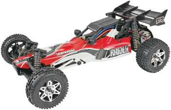 All ARRMA RTR Models Now Include Battery And Charger