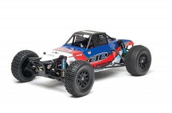Team Associated RTR SC10B RS