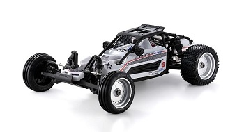 Kyosho Scorpion XXL VE Ready Set