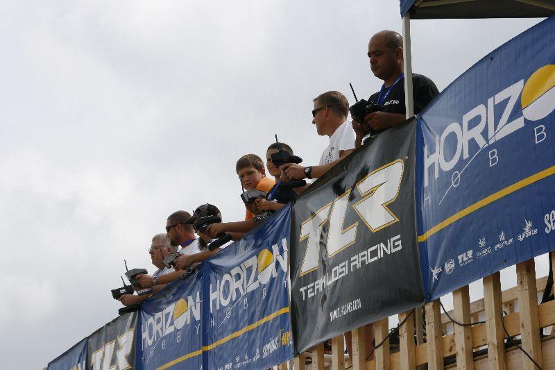 Horizon Air Meet 2012 – Race Track