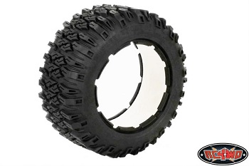 RC4WD Mickey Thompson Baja MTZ Tires For Losi 5IVE-T And HPI Baja