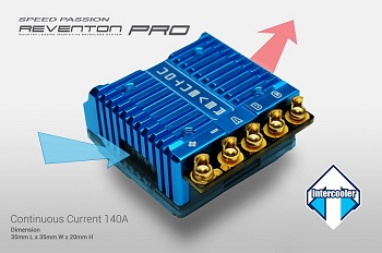 Speed Passion Reventon Pro ESC