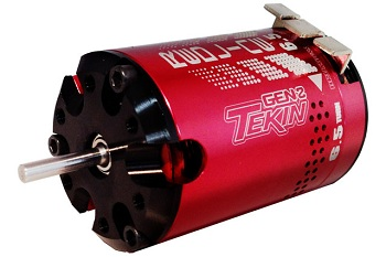 Tekin Redline Gen2 Sensored Brushless Motors