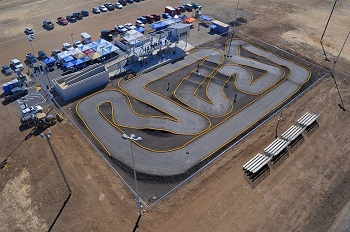 A Main Hobbies Debuts World-Class Racing Facility