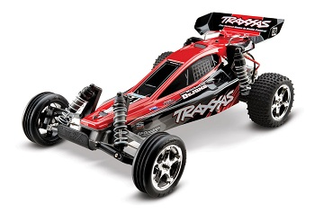 Mitchell DeJong Edition Traxxas Bandit