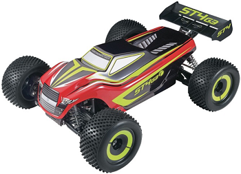 Thunder Tiger RTR ST4 G3 Brushless Truggy