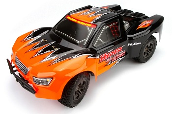 HoBao Exclusively Distributed By HPI Racing In North America And Japan