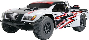 OFNA RTR TS2sc 2WD Short Course Truck