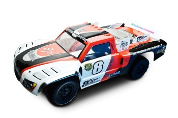 Speed Passion Ananta 1/10 Short Course Truck Bodies
