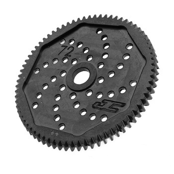 JConcepts Silent Speed Spur Gears For AE, TLR And Traxxas Vehicles