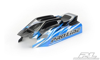 Pro-Line October 2012 New Releases