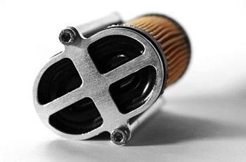 RB Innovations GT-V Air Filter