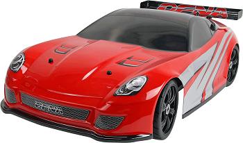OFNA GT-V2e Pro 1/8 4WD On-Road Sedan 80% Roller