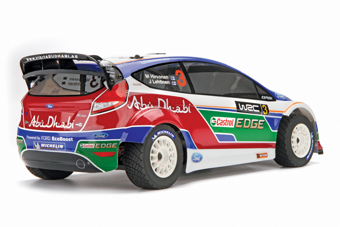 Offbeat RC – Rally Racing