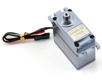 ProTek Digital High-Voltage Servos