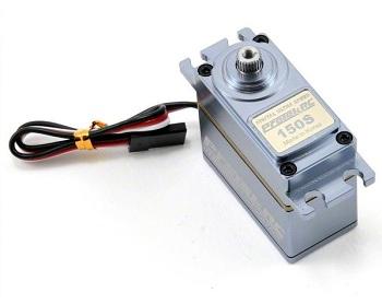 ProTek Digital High-Voltage Servos