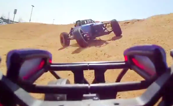 Team Associated's SC10B RTR SC Buggy [Video]