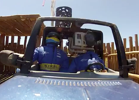 Tonka Summit – FPV Baja Racer [Video]