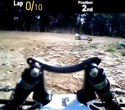 TLR 22 vs Team Associated RC10 B4 – FPV Racing [Video]