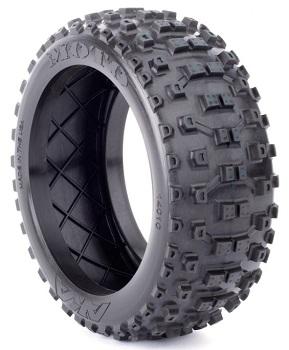 AKA Moto 1/8 Buggy Tires