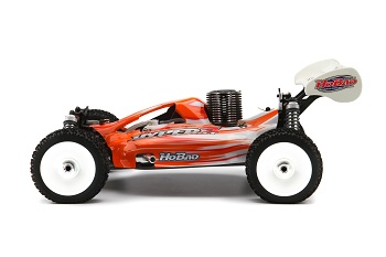 HPI Hyper 7 TQ RTR 1/8 Nitro Buggy