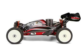 HPI Hyper SS RTR 1/8 Nitro Buggy