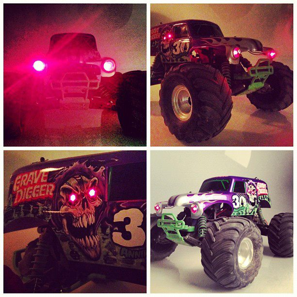 Traxxas 30th Anniversary Giveaway