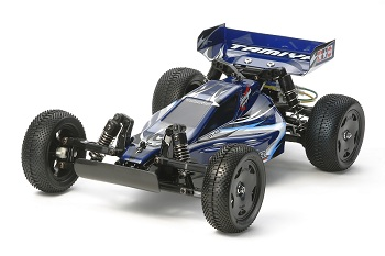 Tamiya Fighter Buggy SV (DT-02)