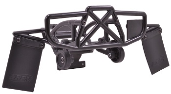 RPM Rear Bumper Mounts For The Losi TEN-SCTE