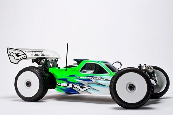Mugen MBX-7 1/8 Nitro Off Road Buggy