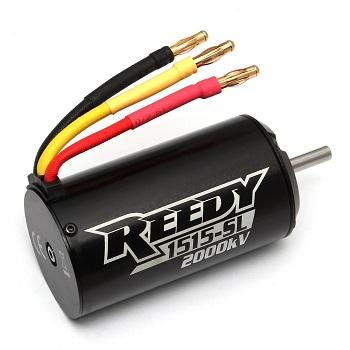 Reedy 1515-SL Sensorless Brushless Motor