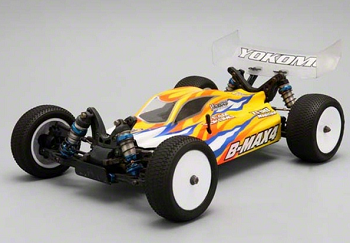 A Main Hobbies Now The Exclusive North American Retailer Of Yokomo Products